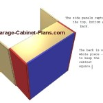 how-to-build-garage-cabinets- end- panels