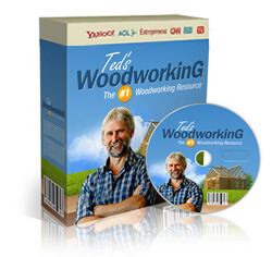 Teds Woodworking Plans Reviewed