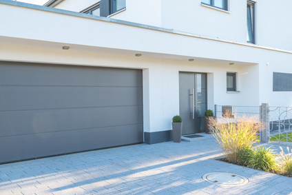 Doppelgarage satteldach modern  Garage-kaufen.net | Vergleichen Sie Angebote von Fertiggaragen ...