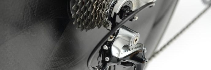 10速用STIレバー「ST-7900」と11速用スプロケットカセット「CS-9000」互換性検証