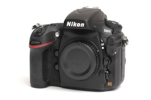 Nikon(ニコン)デジタル一眼レフカメラ D800