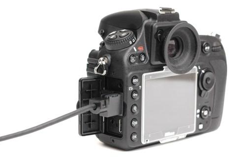 リモート撮影(テザー撮影)時の「自動ゆがみ補正」「Nikon(ニコン)Camera Control Pro 2」編