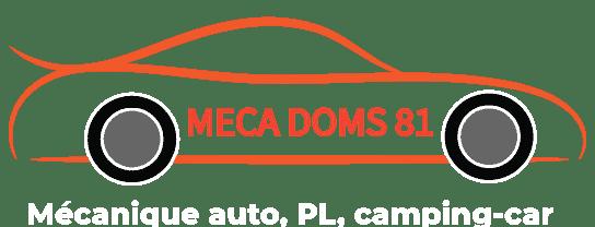 MECA DOMS 81 garage à Mazamet
