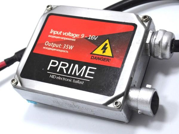 ксенон Prime 9-16-35W, купить ксенон Prime 9-16-35W