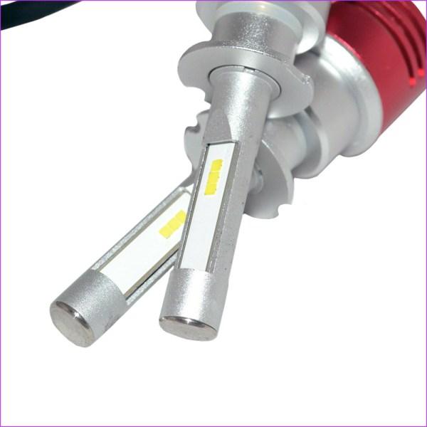 лампа LED в противотуманки, лампа лед в противотуманки, лампа лэд в противотуманки