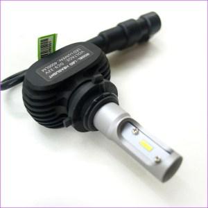 LED лампы GALAXY ZES HB4