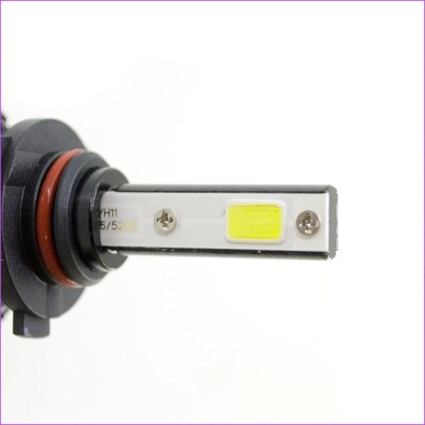 LED лампы GALAXY COB HB3