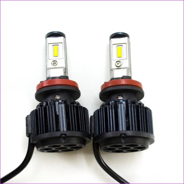 лампы LED GALAXY CSP H11