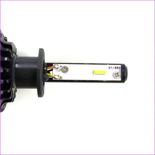 LED лампы GALAXY CSP H