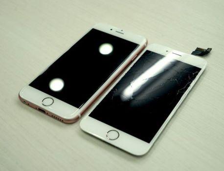 札幌店 iPhone6S,6SPlus 修理開始です