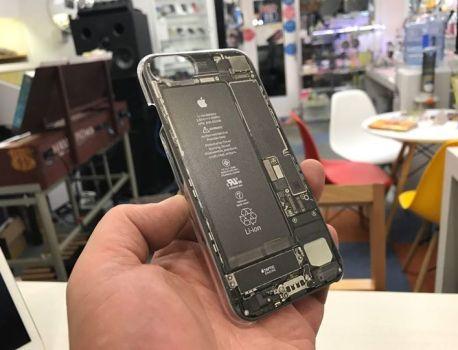 iPhone7,7Plus プリントケース受付中!
