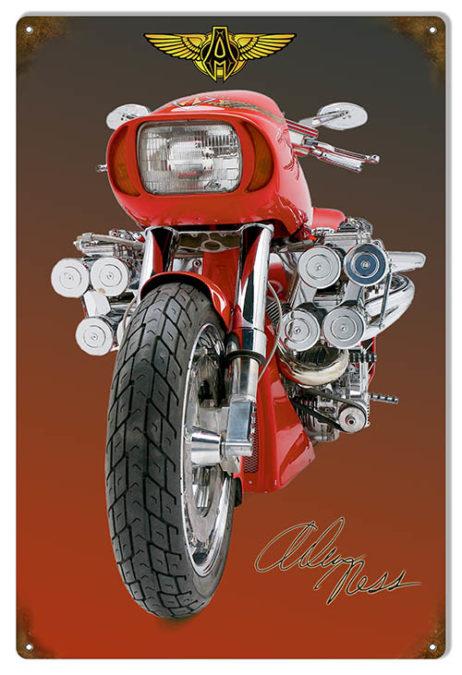 RG6763-Arlen Ness Custom