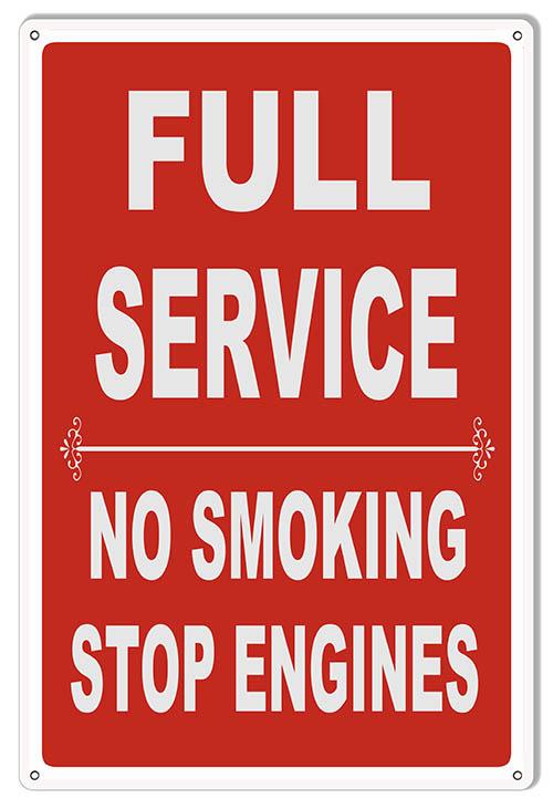 smoking full service brisbane