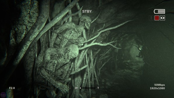 Outlast 2 Review: Bring a Raincoat | Garage Band Gamers