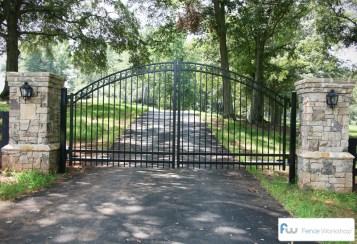 driveway-gates-loganville-ga