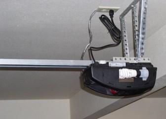 Linear-Garage-Door-Opener