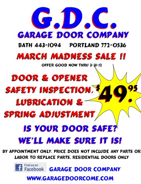 Is Your Door Safe