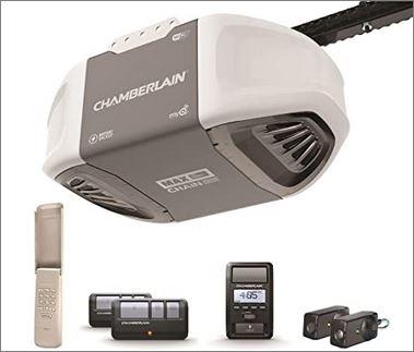 Chamberlain Group C870 Durable Garage Door Opener: