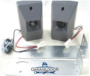 Raynor Garage Door Opener Replacement Photocells Safety