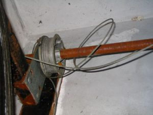 garage door cable snapped garage door and gate repair Garage Cable Snapped id=52293