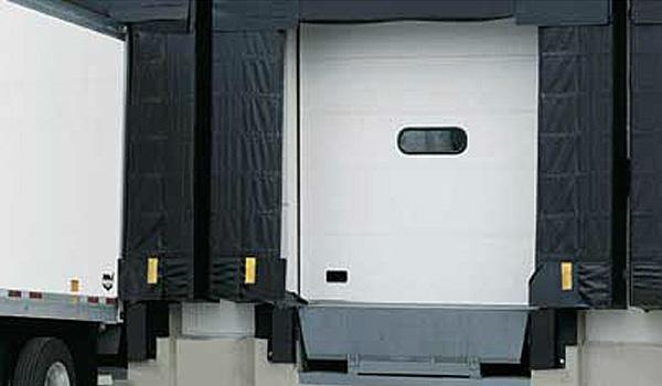Commercial Loading Door