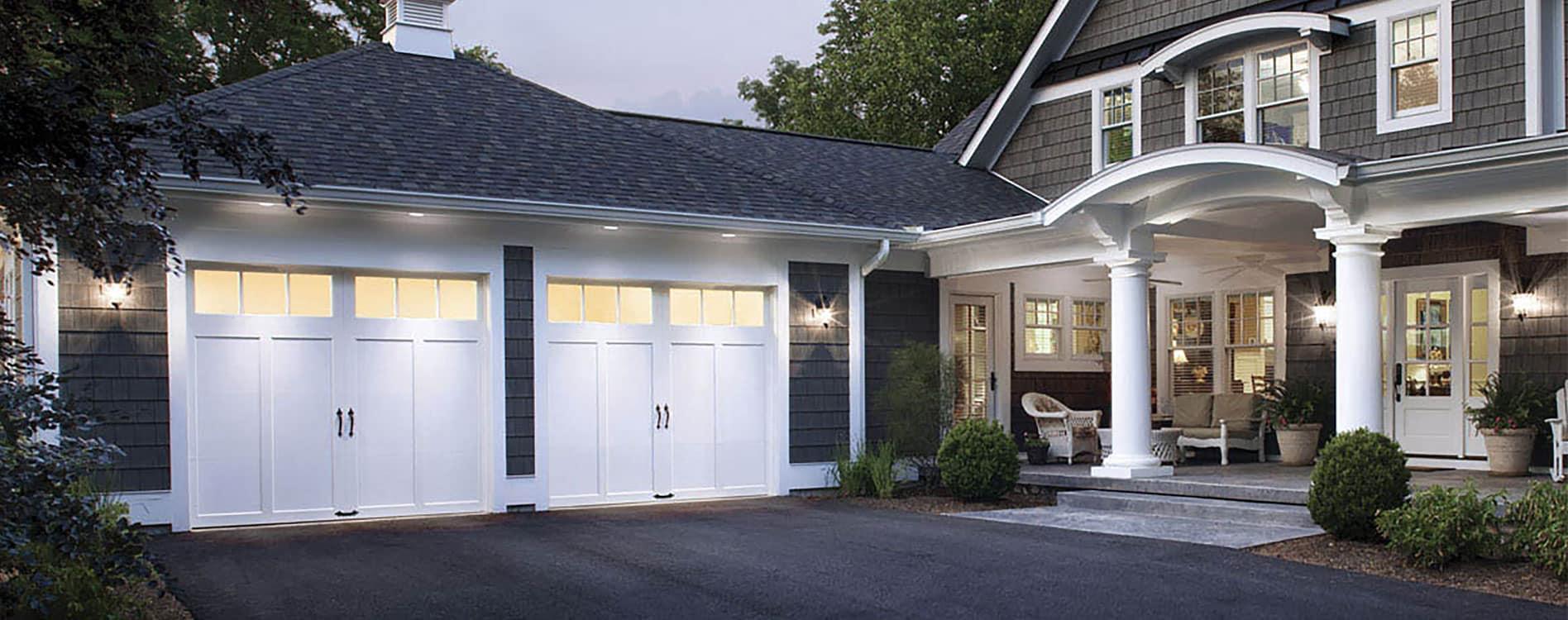 Garage Door Spring Repair OKC - We Offer Same Day Service on New Garage Door Springs  id=81596