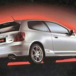 Honda Civic Type R Ep3 Buying Guide History Garage Dreams