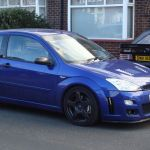 Ford Focus Rs Mk1 Buyer S Guide History 2020 Garage Dreams