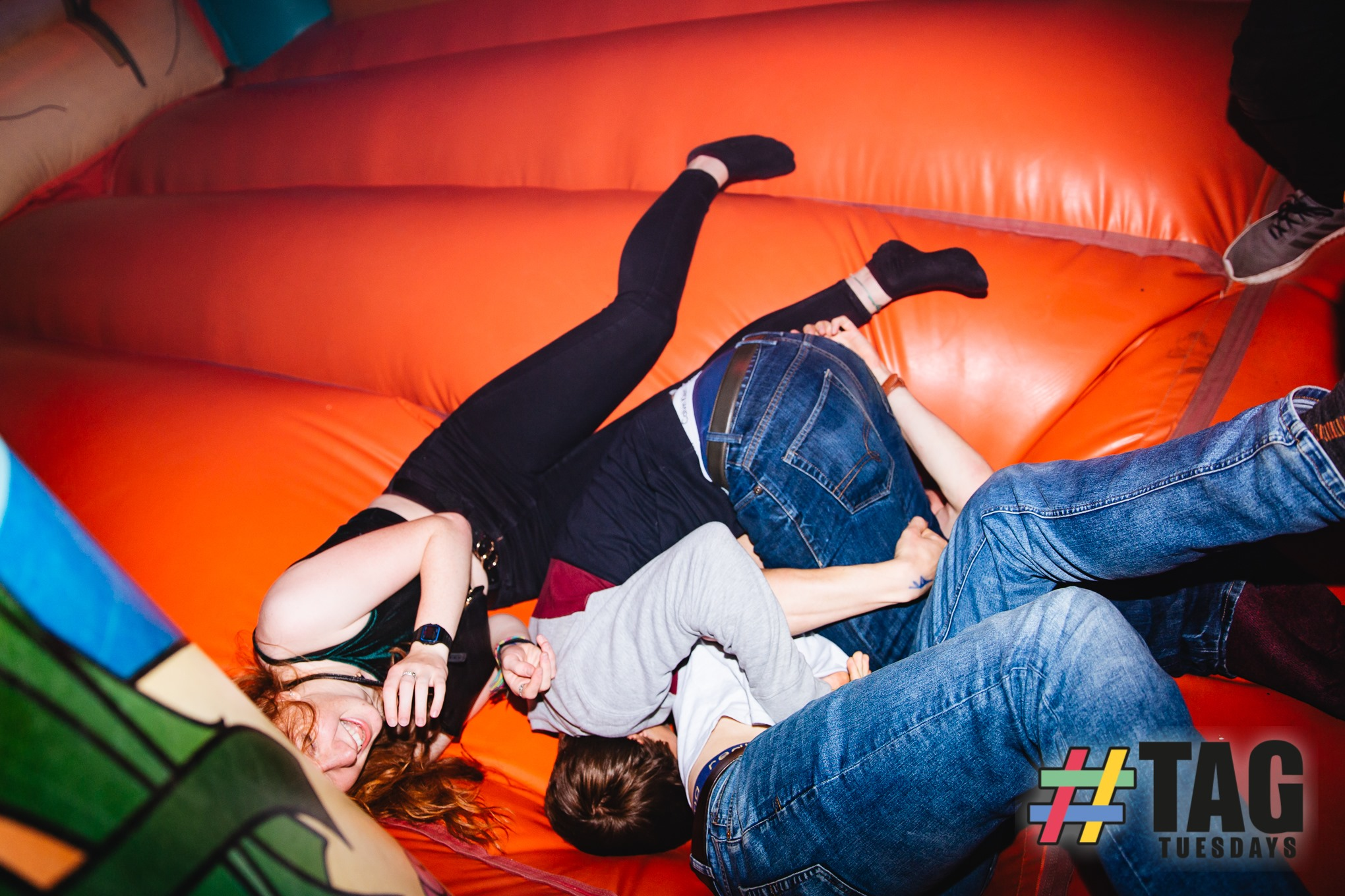 Best of photos the garage september freshers the garage glasgow nightclub
