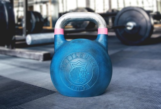 Building a home gym with kettlebells u2013 garage gym experiment