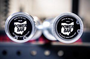 Rogue Ohio Power Bar
