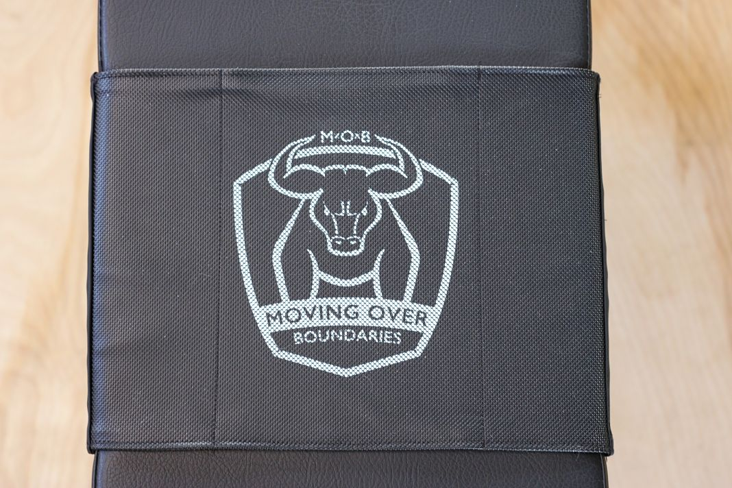 Moving over boundaries limitless grip review garage gym lab