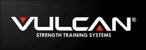 Vulcan Strength Garage Gym Lab