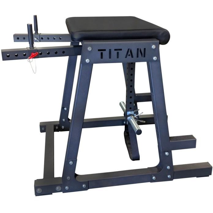 Titan Fitness H-PND2 - Garage Gym Lab