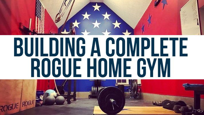 Crossfit home gym ideas u aerofighters