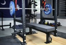 Rep Fitness FB-5000 Garage Gym Lab