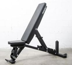 Rogue Fitness Adjustable Bench Garage Gym Lab Rogue Home Gym