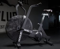 Rogue Fitness Echo Bike Garage Gym Lab Rogue Home Gym
