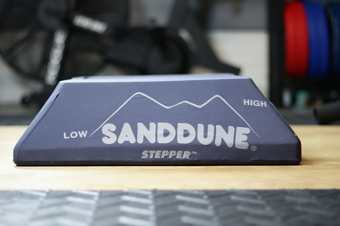 Sanddune Stepper Side Garage Gym Lab