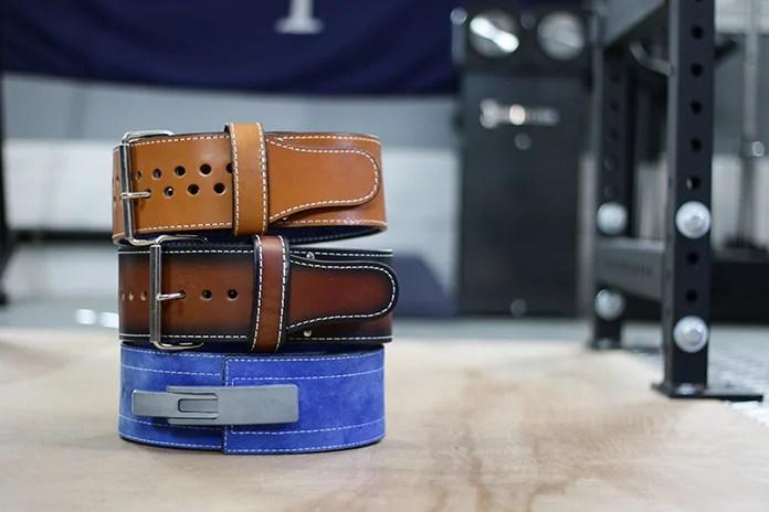 Garage Gym Lab Belts