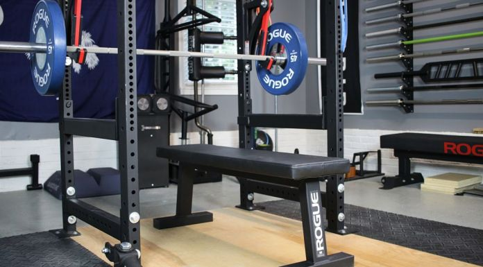 Garage gym lab equipment reviews and advice
