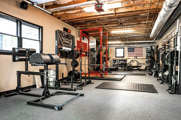 Crossfit equipment reviews archives garage gym reviews