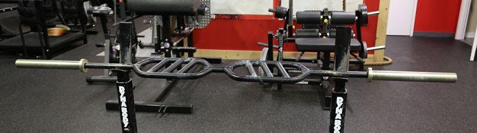 T-Bar Garage Gym Lab