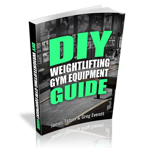 DIY Gym Equipment - Garage Gym Lab