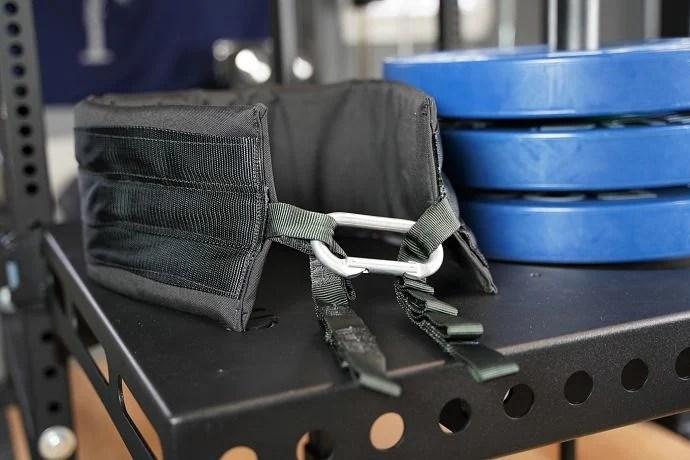 Squatmax Belt - Garage Gym Lab