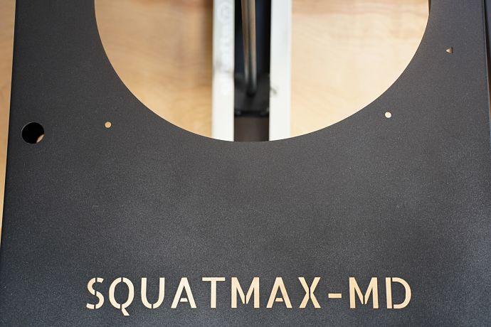 Squatmax md belt squat review garage gym lab