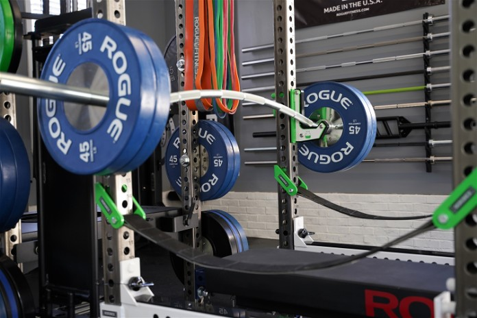 Vulcan buffalo bar review garage gym lab