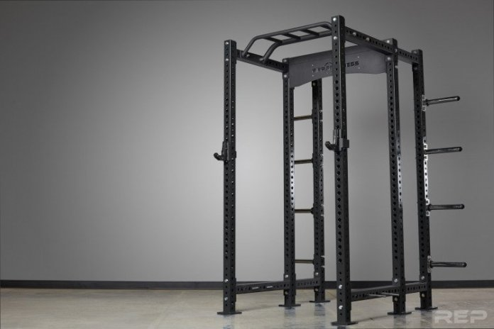 Rep Fitness PR-5000 Rack - Garage Gym Lab