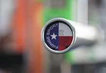 Fringe Sport Lone Star Power Bar - Cover - Garage Gym Lab