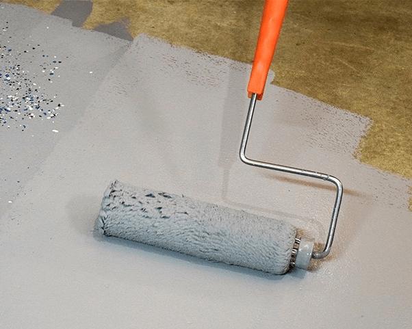 Best Epoxy Paint For Garage Floor July 2018 Buyer S